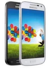 Unlocking by code Samsung Galaxy S4 mini duos