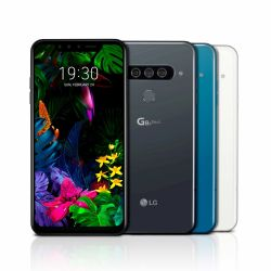 Unlocking by code LG G8s ThinQ