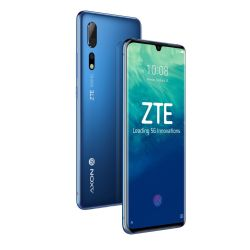 How to unlock ZTE Axon 10 Pro 5G