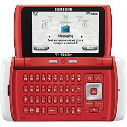 Unlocking by code Samsung SGH-T559