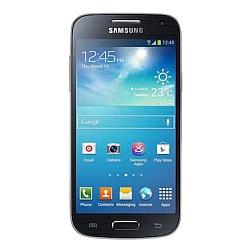Unlocking by code Samsung Galaxy SIV mini