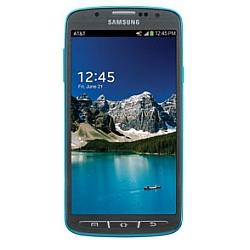 Unlocking by code Samsung SGH i537