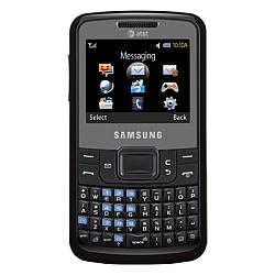 Unlocking by code Samsung SGH-A177