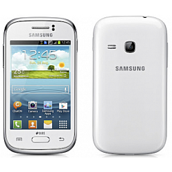 Unlocking by code Samsung S6310N