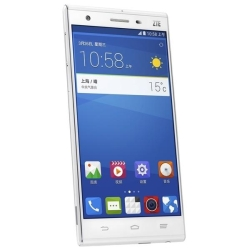 Unlocking by code ZTE Star 1