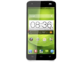 Unlocking by code ZTE Grand S II