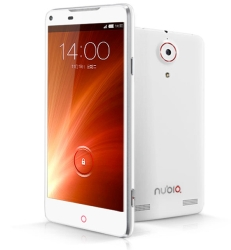 Unlocking by code ZTE Nubia Z5S mini