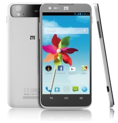 Unlocking by code ZTE Grand S Flex