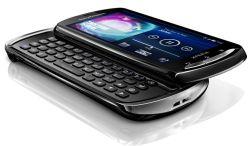 Unlocking by code Sony-Ericsson MK16a