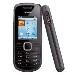 Unlocking by code Nokia 1661