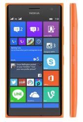 Unlocking by code Nokia Lumia 730