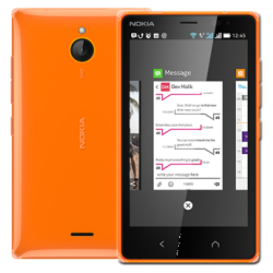 How to unlock Nokia X2 Dual