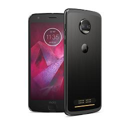 New Motorola Moto Z2 Force