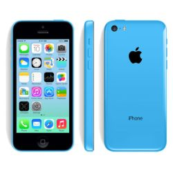 Permanent unlocking for iPhone 5C