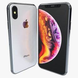 Unlocking by code iPhone Xs