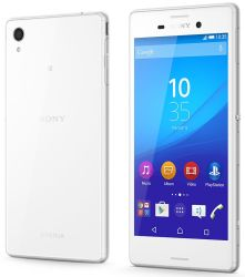 Unlocking by code Sony Xperia M4 Aqua