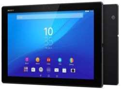 Unlocking by code Sony Xperia Z4 Tablet LTE