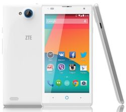 Unlocking by code ZTE Blade G Lux