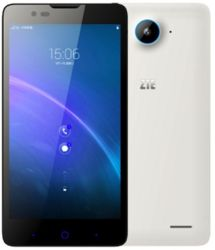 Unlocking by code ZTE V5 Lux
