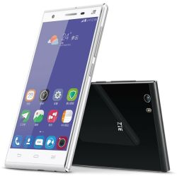 Unlocking by code ZTE Star 2