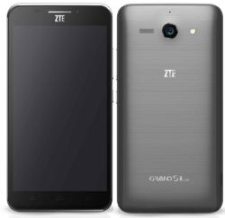 Unlocking by code ZTE SpeedGrand S II