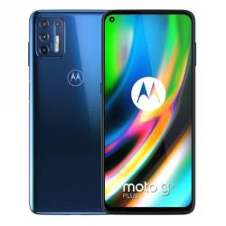 Unlocking by code Motorola Moto G9 Plus