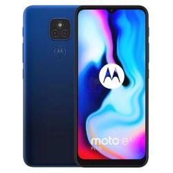 Unlocking by code Motorola Moto E7 Plus