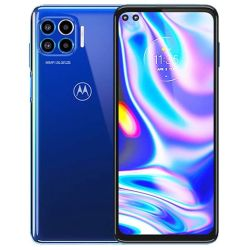 Unlocking by code Motorola One 5G