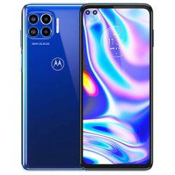 Unlocking by code Motorola One 5G
