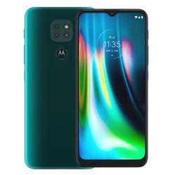 Unlocking by code Motorola Moto G9 Play