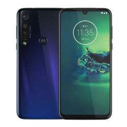 Unlocking by code Motorola One Vision Plus