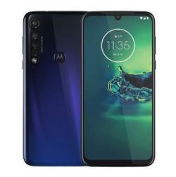 Unlocking by code Motorola One Vision Plus