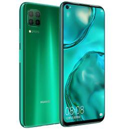 Unlocking by code Huawei nova 7i
