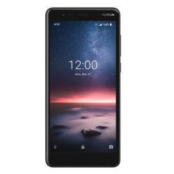 Unlocking by code Nokia 3.1A