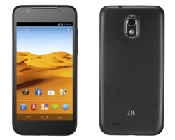 Unlocking by code ZTE Grand X Pro