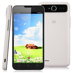 Unlocking by code ZTE Grand X Quad V987