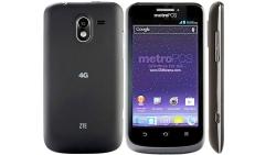 Unlocking by code ZTE Avid 4G