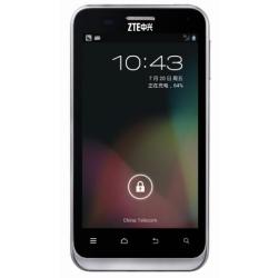 Unlocking by code ZTE N880E