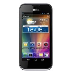 Unlocking by code ZTE Grand X LTE T82