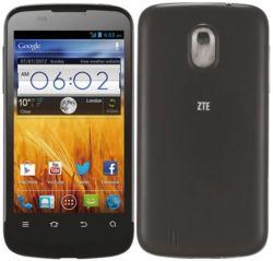Unlocking by code ZTE N220