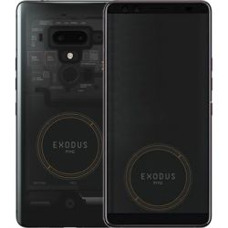 Unlocking by code HTC Exodus 1