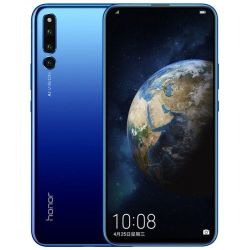Unlocking by code Huawei Honor Magic 2