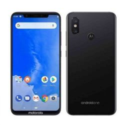 Unlocking by code Motorola One Power (P30 Note)