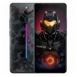 Unlocking by code ZTE nubia Red Magic Mars