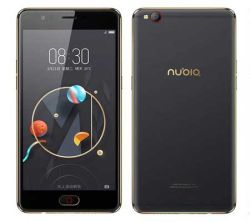 How to unlock ZTE Nubia M2