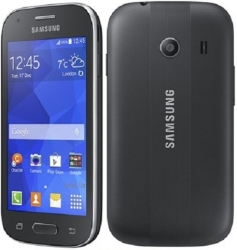 Unlocking by code Samsung Galaxy Ace Style