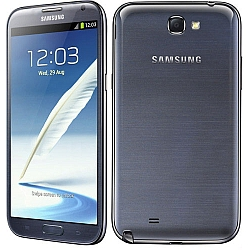 Unlocking by code Samsung N7100
