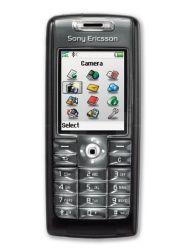 Unlocking by code Sony-Ericsson T687i
