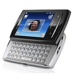 Unlocking by code Sony-Ericsson U20i