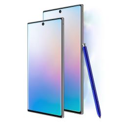 Unlocking by code Samsung Galaxy Note 10+